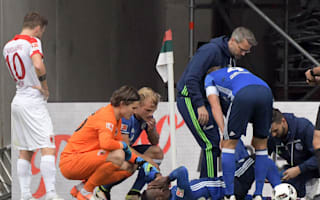 Stafylidis apologises to Embolo after horror tackle