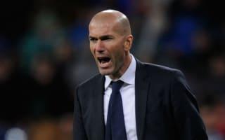 Zidane fan Vidal hopes legend fails at Real
