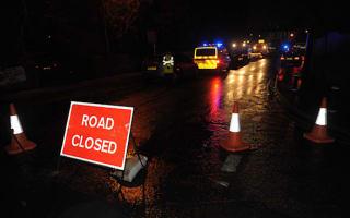 Fatal crash driver 'didn't see cyclist'