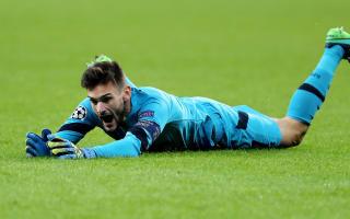 Bayer Leverkusen 0 Tottenham 0: Lloris heroics preserve point for Spurs