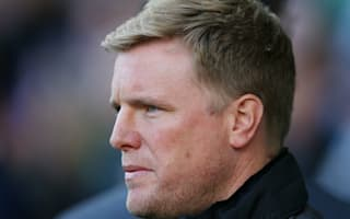 Howe defends players' efforts after form slump