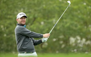 Grace acknowledges difficulty in retaining Qatar Masters title