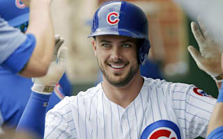 Bryant belts two home runs for Cubs, Estrada leads Jays