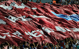 Trabzonspor handed four-game stadium ban
