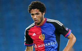 Elneny will be only January signing, hints Wenger