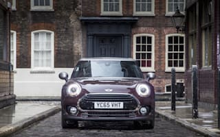 First drive: MINI Clubman