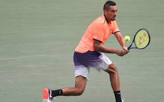 Kyrgios, Goffin set up final showdown in Tokyo