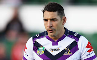 Disappointed Slater understands Origin snub