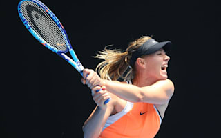 Sharapova to make return at Stuttgart Open