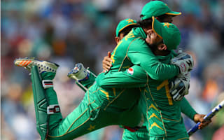 Arthur hails 'remarkable' Pakistan turnaround after Champions Trophy triumph