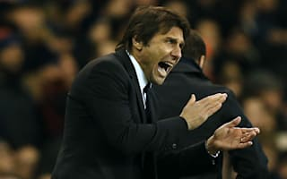 Conte: We knew this could happen against Spurs