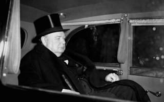 Churchill poem could fetch £15k at auction