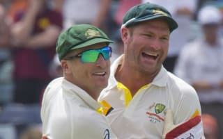 Haddin, Harris join Australia staff for New Zealand tour