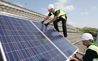 'Free' solar panels may cost a fortune