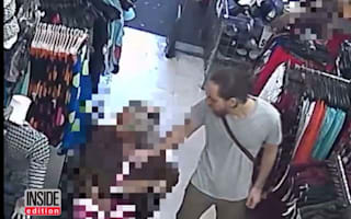 Thief steals $600 from bra of 93-year-old in wheelchair