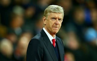 Wenger confident there is more to come from Arsenal