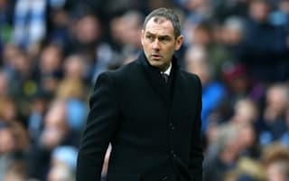 Clement unhappy with City's late winner