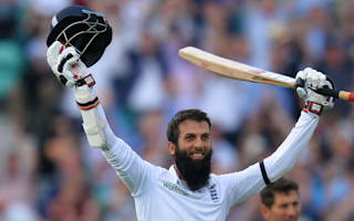 Magnificent Moeen saves England from Sohail