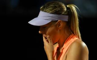 WTA CEO unhappy with Sharapova's French Open snub