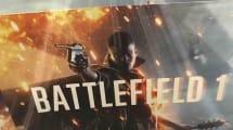 Sigue aquí en directo la presentación del nuevo 'Battlefield 1'