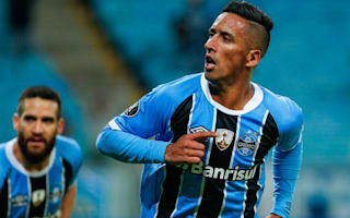 Copa Libertadores Review: Barrios hat-trick ensures Gremio stay unbeaten, River preserve perfect record