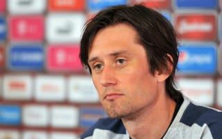 Rosicky feeling fit ahead of Euro 2016 opener