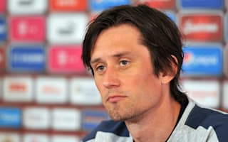 Rosicky feeling fit ahead of Euro 2016 opener