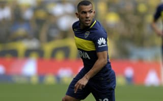 Poyet confirms Tevez deal almost done