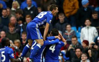 BREAKING NEWS: Azpilicueta signs new Chelsea deal