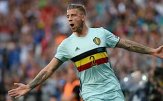 Alderweireld wary of Wales and Bale