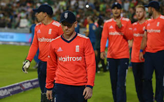 England played like 'pretty boys' - Bayliss