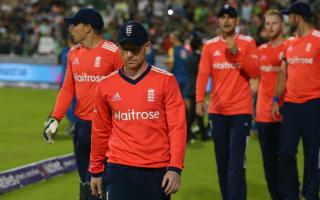England played like 'pretty boys' - Bayliss