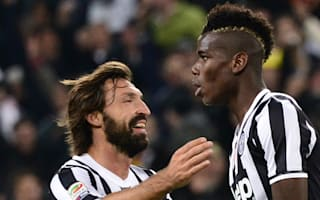 Pirlo could not believe United let Pogba leave