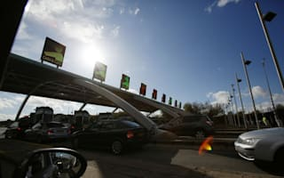 Toll roads could be introduced to cover shortfall of tax from electric cars