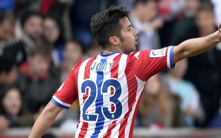 Sporting Gijon 2 Eibar 0: Hosts boost survival hopes