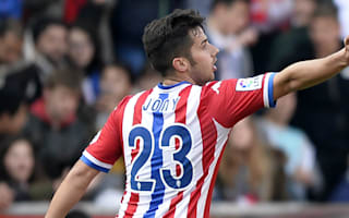 Sporting Gijon 2 Eibar 0: Hosts boost survival hopes