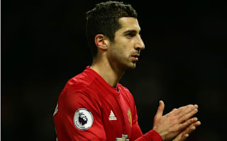 Mourinho expects Mkhitaryan to face Chelsea