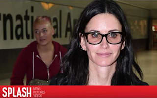 Courteney Cox regrets succumbing to Hollywood pressure to look young