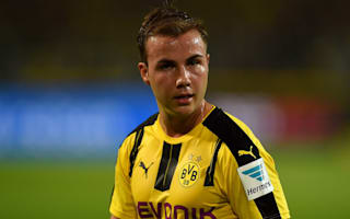 Gotze questions critics but admits to falling short of expecations