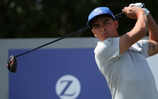 Fowler takes on alligator during second round at Zurich Classic
