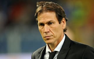 Garcia dreaming of glory with lowly Marseille
