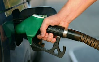 Petrol prices hit record high