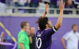MLS Review: Kaka scores 100th-minute penalty in thriller, Lampard inspires NYC