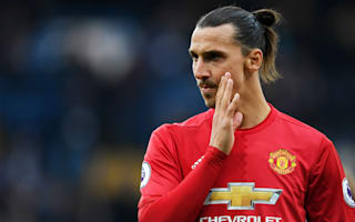 Ibrahimovic can score when you least expect it - Van der Hoorn