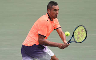 Walkover win for Kyrgios, Karlovic wins tie-break thriller