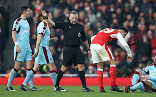 Arsenal can be proud of this red-card record