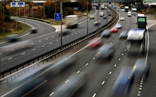 Bank Holiday sends 14 million extra drivers out onto roads