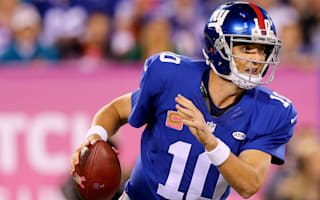 Eli Manning named to 2016 Pro Bowl in place of Roethlisberger
