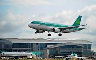 Holidaymaker wins €19k damages after nose broken by airport door