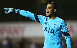 Cillessen injury sees Vorm drafted into Netherlands squad